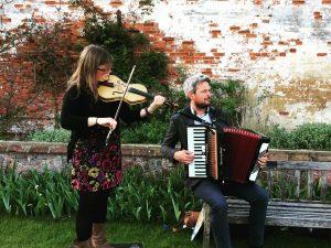 Erin Brown Music: Folk Fiddle Teacher